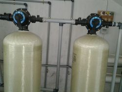 Resin Filters