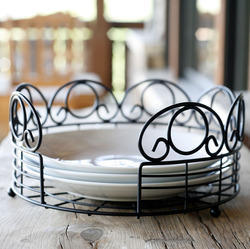 Buffet Plate Stand & Plate Holders at Best Price in India