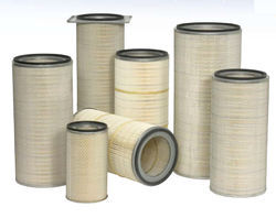 Spun Bonded Dust Collector Filter Bag