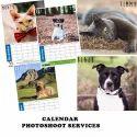 Calendar Photoshoot Services