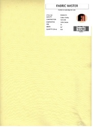 Cotton Dobby Fabrics FM000373