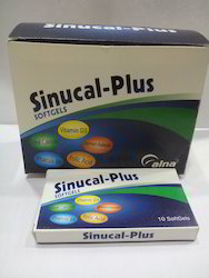 Sinucal- Plus