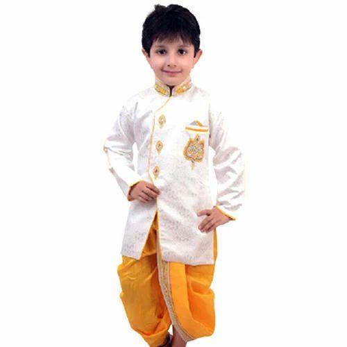3ea81b7127e9 Boys Indo Western Dress at Rs 1000  piece