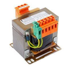 Sonu Dry type/Air cooled Automation Transformer, For Industrial