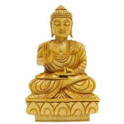 Buddha Preaching WC040