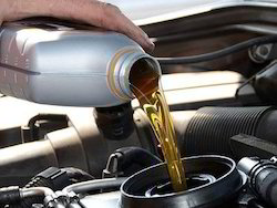 Servo Lubricants Oil