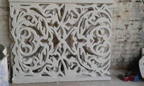 Grc Jaali Glass Reinforced Concrete Jali Manufacturer