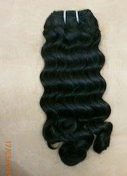 Wavy Indian Hair