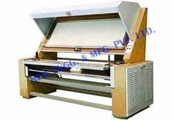 Cloth Inspection Machine