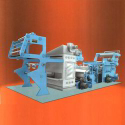 Automatic Compressive Shrinking Machine, Speed: 6 - 60 m/min