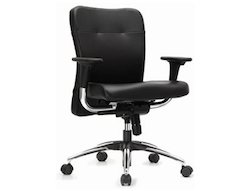 Mid Back Office Chairs