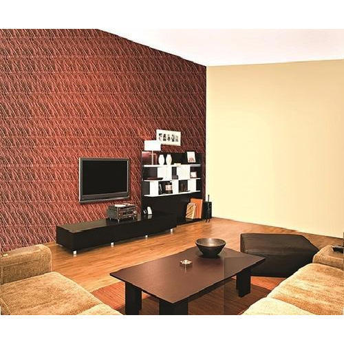 Nerolac Interior Wallpaper. Nerolac Interior Wallpaper at Rs 150   Designer Wall Paper