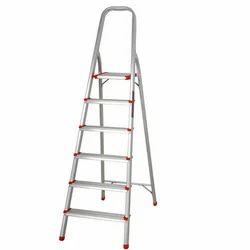 Climbing Aluminum Ladder