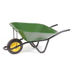 120 Kg Single Wheel Barrow