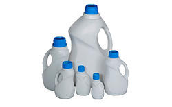 Handle Shape Bottles