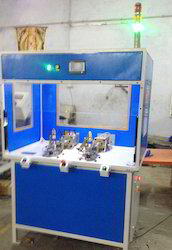 Special Purpose Machine for Water Leak Testing Machine