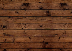 Wooden Grain Planks