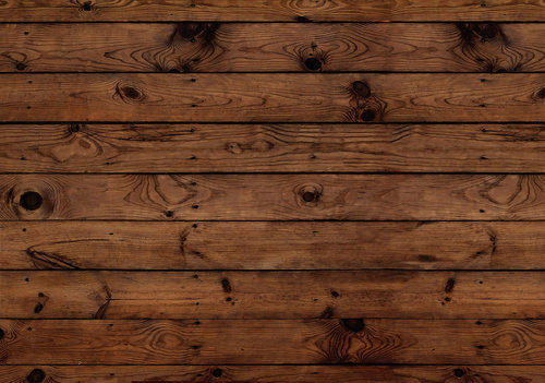Wooden Grain Square Planks Size 9 X 4 Inch Rs 55