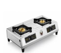 Butterfly Friendly Burner Stove