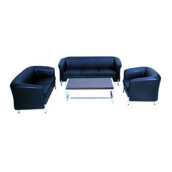 Classic Office Sofa Set