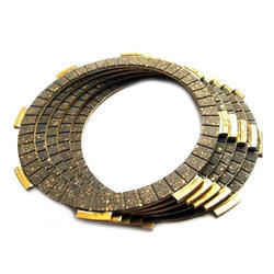 Two Wheeler Clutch Plate