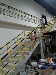 Safety Railing