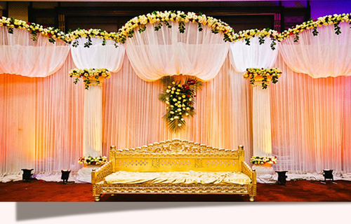 Wedding Mandap Decoration Service In Narhi Lucknow Royal Tent And