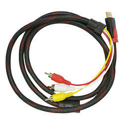 HDMI AV Cable at Rs 150 /piece | Av Cable | ID: 14028410588
