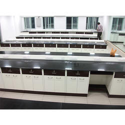 Instrument Lab Tables