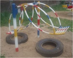 Butterfly Playground Equipment