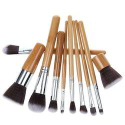 Ladies Makeup Brushes