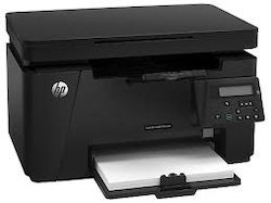 HP Laser Jet Pro Mfp M126 Nw Printer