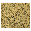 Crystal Yellow Marble Stone