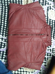 e60fad99a Denim Jacket and Scuba Jacket Manufacturer   S.K.RUBY GARMENTS, Ludhiana