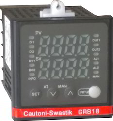 GR818 series PID Controllers With Current Measure