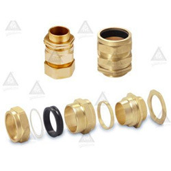 CW 3 Brass Part