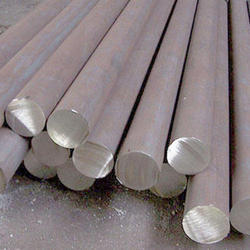 OHNS Die Steel Round Bar