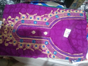 Brasso Embroidery Gown