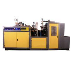 75 Ml Paper Cup Making Machine