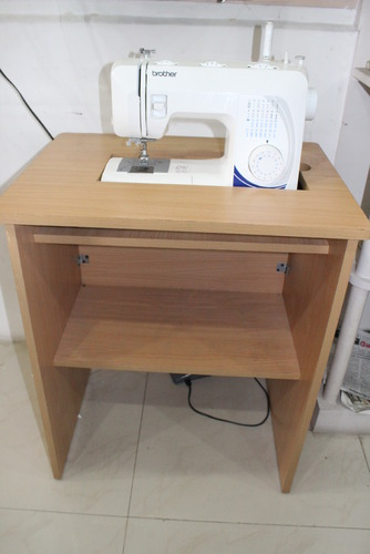 Sewing Machine Table At Rs 40 Sets Arumbakkam Chennai ID New How To Set Up A Sewing Machine Table