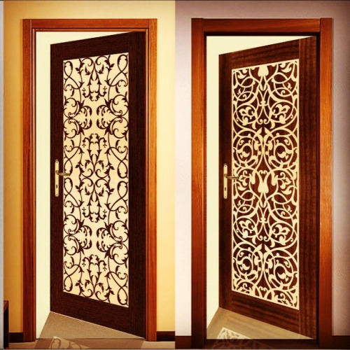 Design door best 25 door design ideas on pinterest for Door design cnc