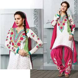 Cheap dress materials in surat