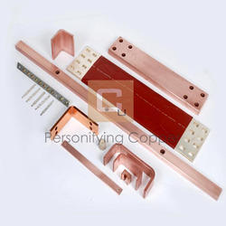 Oxygen Free Copper Components