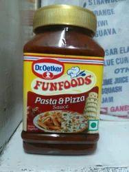Pasta Pizza Sauce