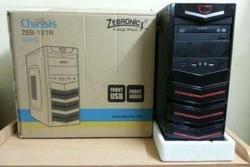 Ayonex Digital AD C2D 4G320 Desktop PC, Memory Size: 4GB
