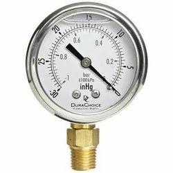 Vacuum Gauge Calibration Service