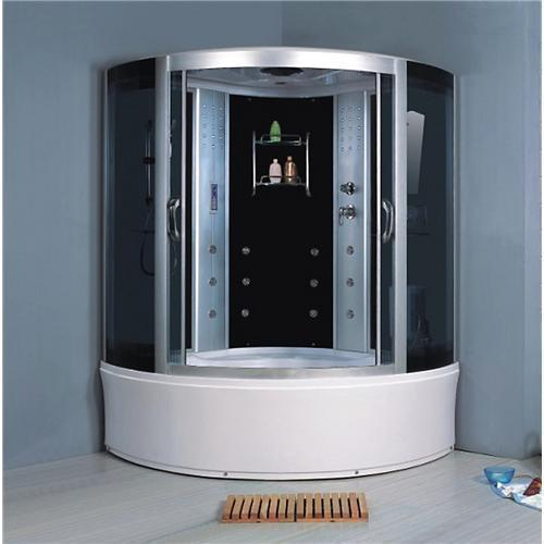 Luxury Steam Shower Room