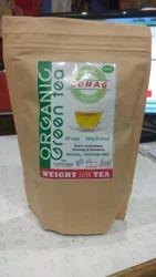 Bohag Organic Tea