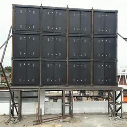 SMD P10 LED Display Screen for Advertising