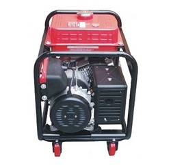 Gasoline and Portable Petrol Generator Set 3.5 KVA